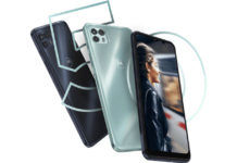 Motorola G50 5g phone launched with Dimensity 700 48MP camera full specs price sale offer