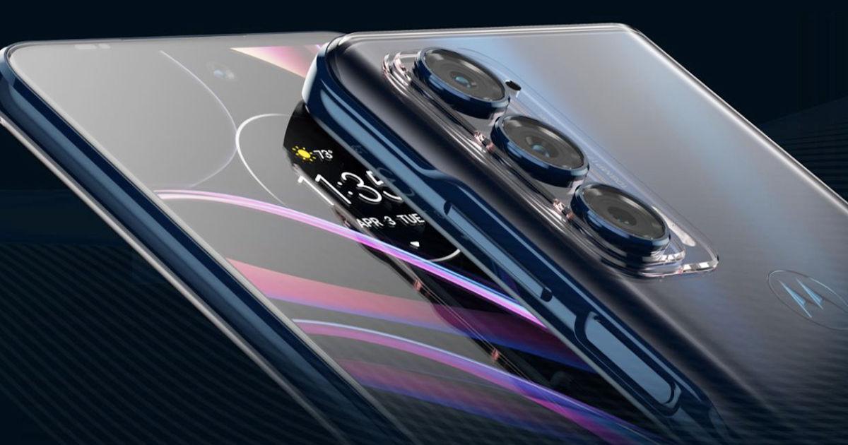 Motorola Edge 2021 launched Specs Price Sale Offer