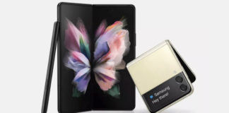 Samsung Galaxy Z Fold 3 and Flip 3 pre-reservation starts in India at just rs 2000