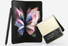 Samsung Galaxy Z Fold 3 Galaxy Z Flip 3 5G phone launched in india price sale offer
