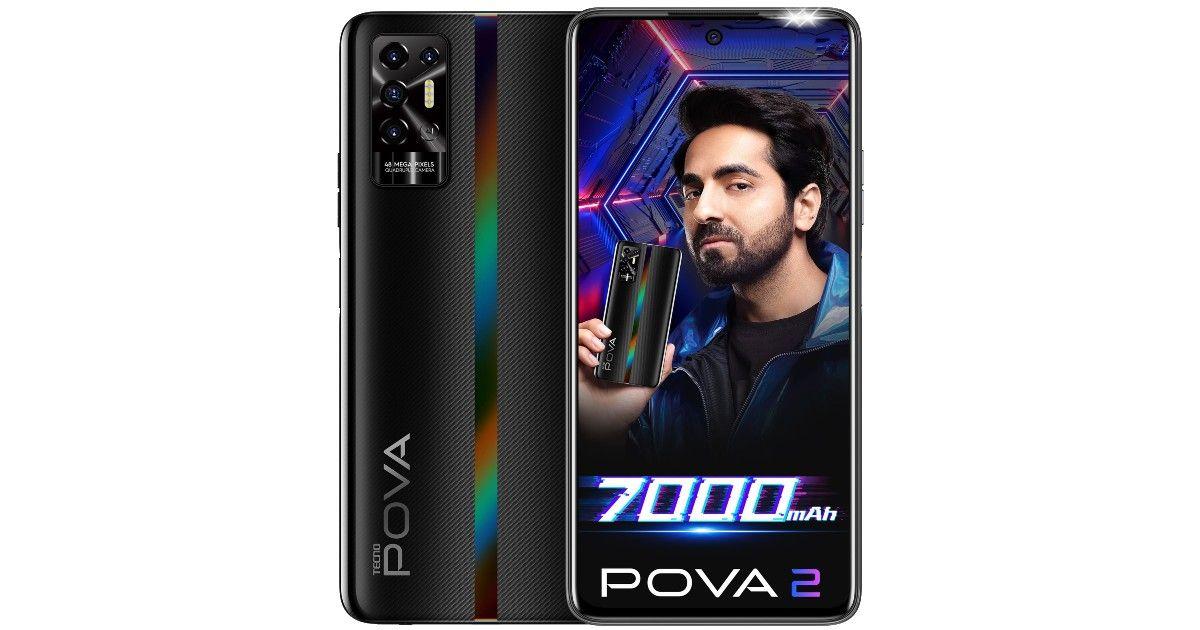 tecno-pova-2-launch-in-india