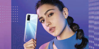 Vivo Y53s launched with 11GB RAM 64MP camera 5000mAh Battery india price rs 19490 sale offer