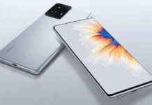 under-display selfie camera Phone Xiaomi Mi MIX 4 5G launched Price Specs Sale