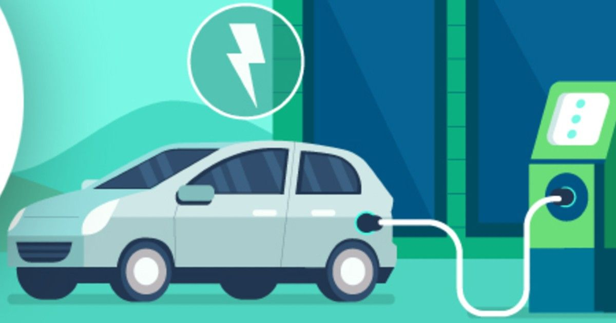 electric car charging cost in India