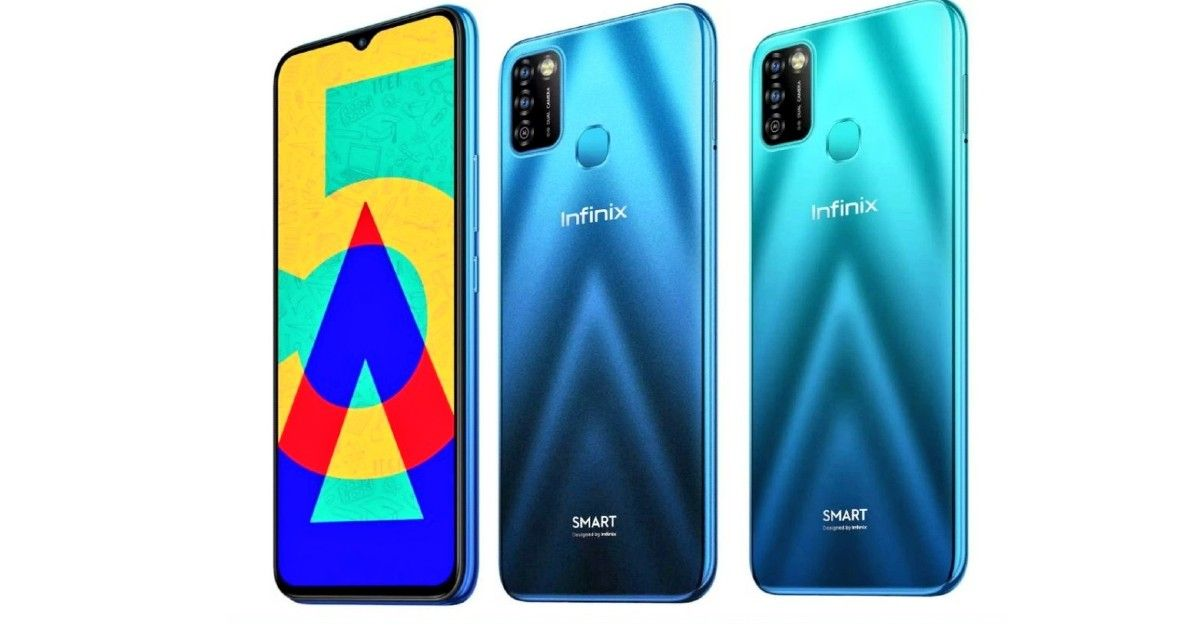 infinix-smart-5-launch-india