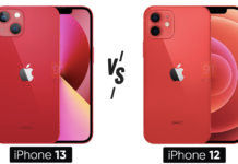 apple iPhone 12 vs iPhone 13 know What are the differences and which is better buy