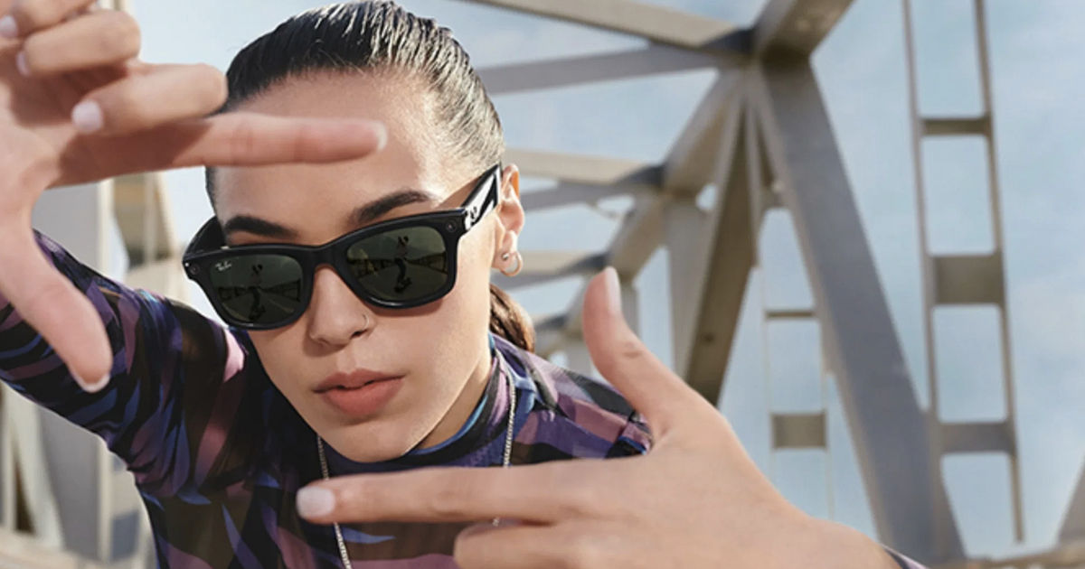 Facebook Ray-Ban Stories Smart Glasses features specifications price sale