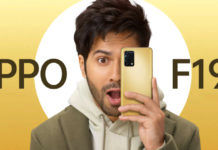 OPPO F19s Launched in India at Rs 19990 Price sale offer specs feature