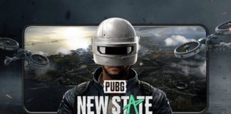 Krafton announced PUBG NEW STATE mobile game will Launch on 11 November