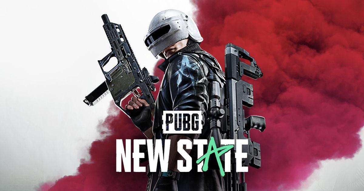 PUBG NEW STATE india launch pre registration live