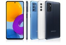 Samsung Galaxy M52 5G Phone sale with rs 5000 Discount offer india