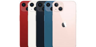 Apple iPhone 13 Price in Different Countries India USA UAE Canada Brazil Turkey Sweden