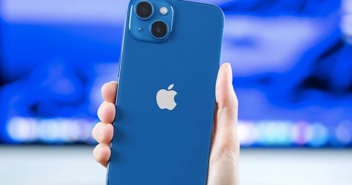 Apple iPhone 13 production cut down due to Global Chip Shortage