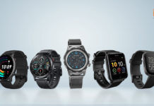 Best budget smartwatches on Amazon India