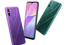 Huawei Enjoy 20e launched know chipset specs price sale offer