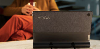 Lenovo Yoga Tab 11 launched in india know Specs Price sale offer details