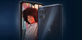 Motorola Moto G51 5g Phone specs leaked launch in november with 50MP Camera Price