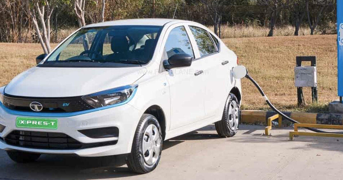 Top five most affordable cheapest electric cars in India