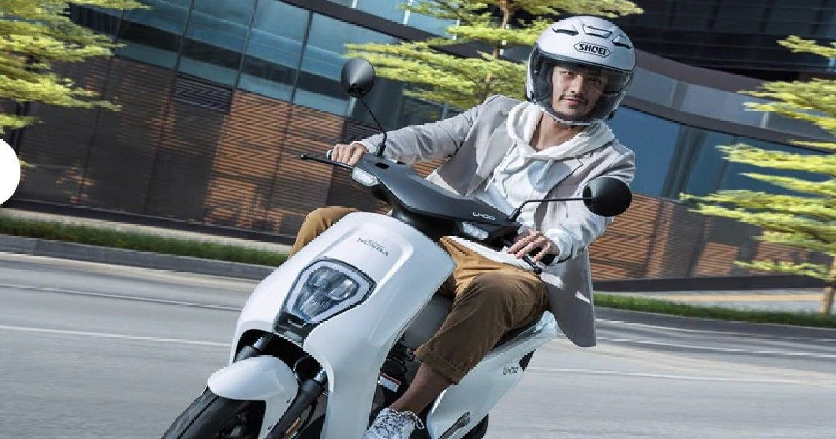 honda-electric-scooter
