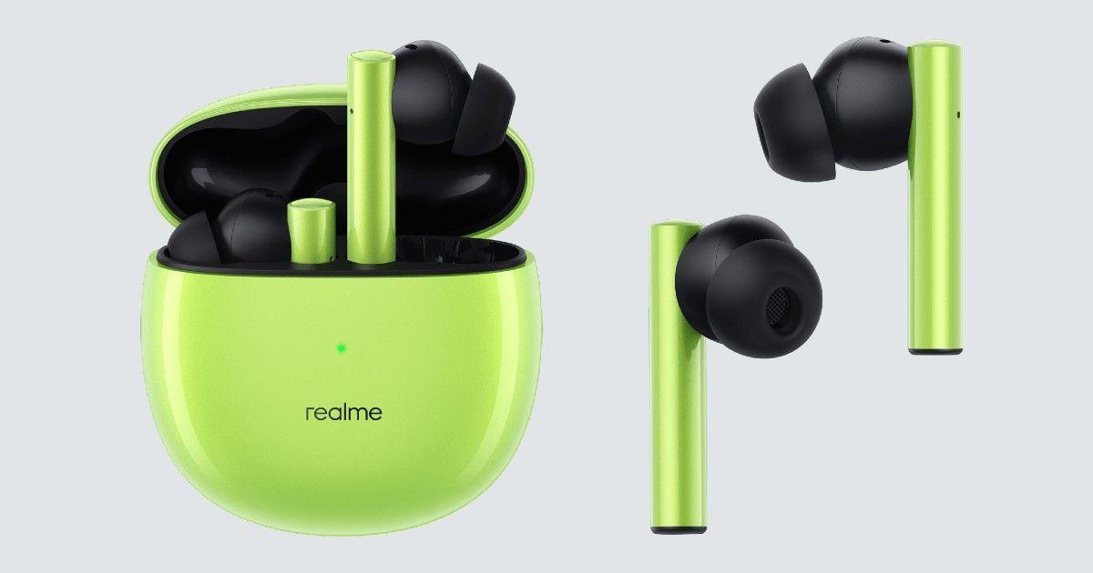 realme-buds-air-2-closer-green